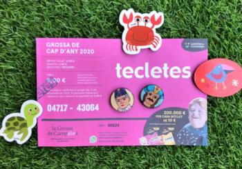 Tecletes