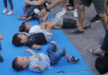 Tecletes | espai nadó tecletes minipop
